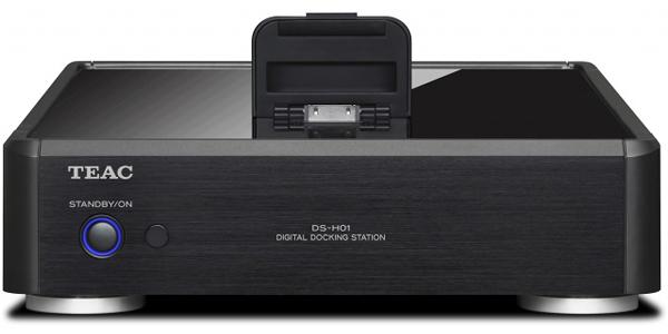 DS-H01-B (Black)
