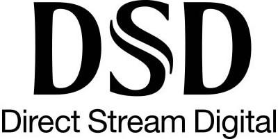 TEAC UD-505 USB DAC & Headphone Amplifier Logo_w_dsd