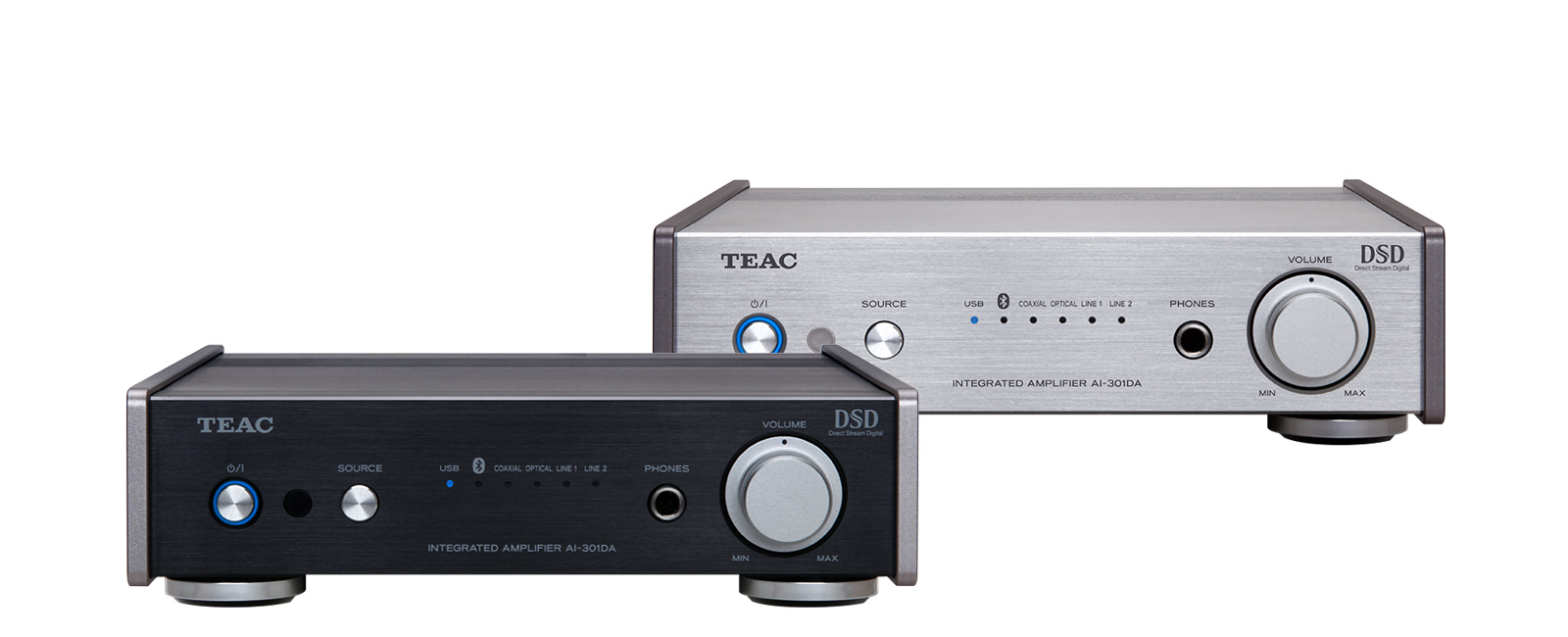 AI-301DA-SP | 製品トップ | TEAC - オーディオ製品情報サイト